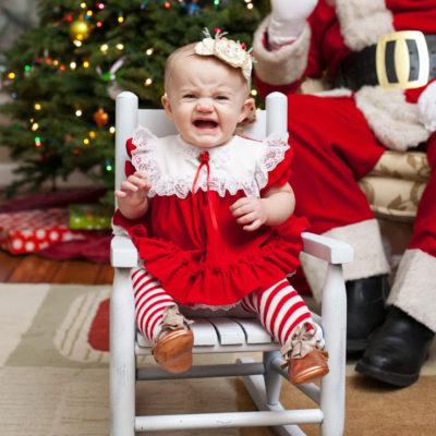 Santa … I Know Him!