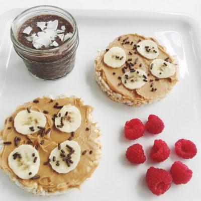 Easy Toddler Meals + Snacks