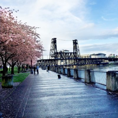 Portland Part 2
