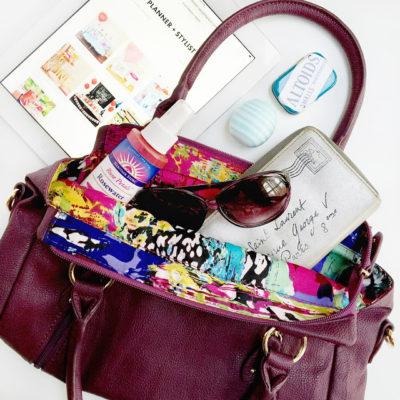 Mishqua Bag Review