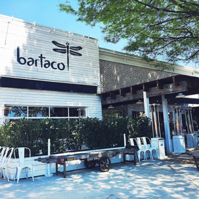 Local Eats: Bar Taco, Atlanta