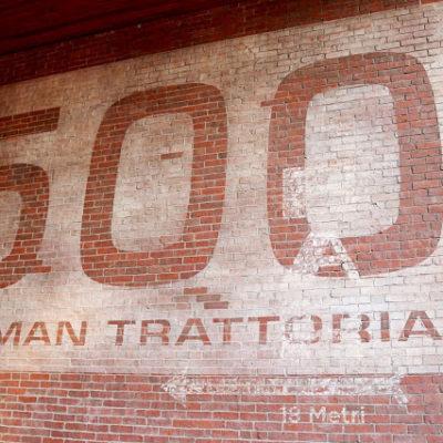 Local Eats: Cinquecento, Boston