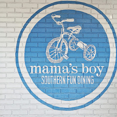 Local Eats: Mama's Boy, Athens