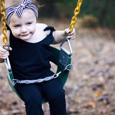 Playground Style