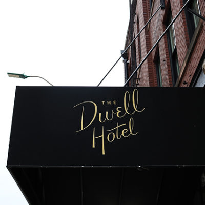 The Dwell Hotel, Chattanooga