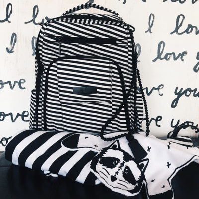 Monochrome Gifts for the Modern Baby!
