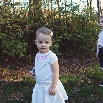 5 Spring Activities for Kids