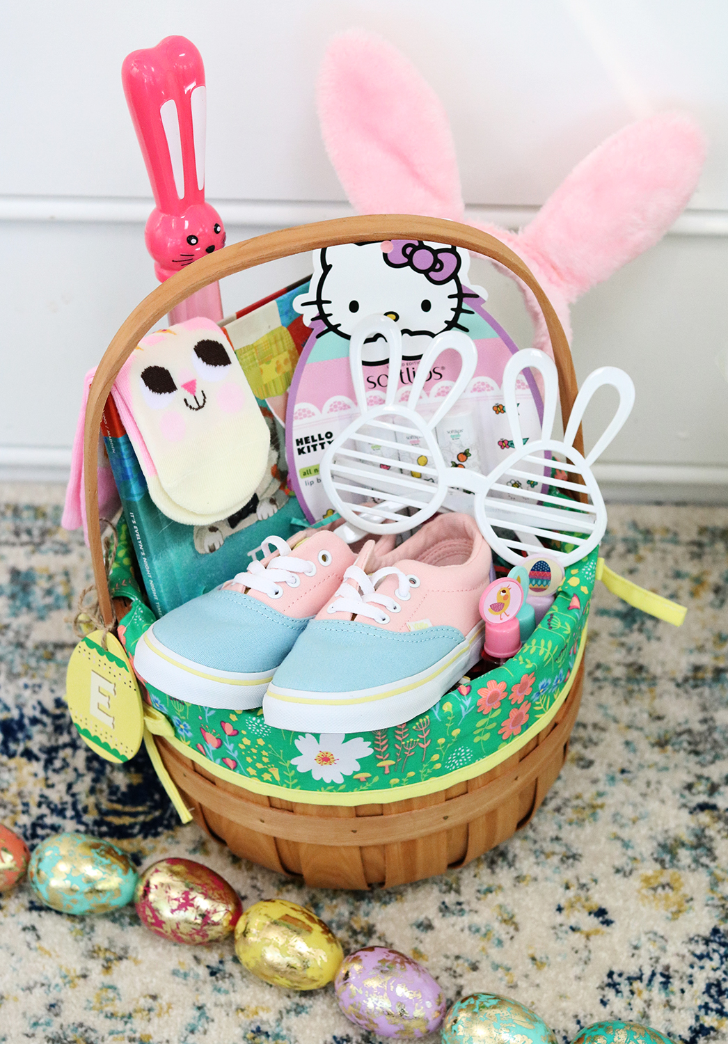 Do You Have Any Favorite Items Put In Easter Baskets This Year What Are Plans For Sunday We Will Be Hosting Family At Our House And I M Super