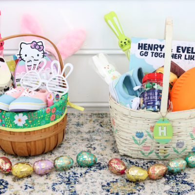 Easter Basket Favorites