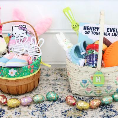 Easter Basket Favorites