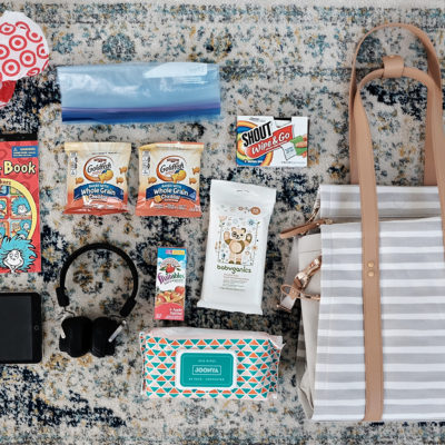 5 Essentials for Your Family Road Trip