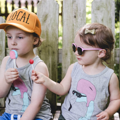 5 OUTDOOR ITEMS YOUR KIDS NEED FOR SUMMER!