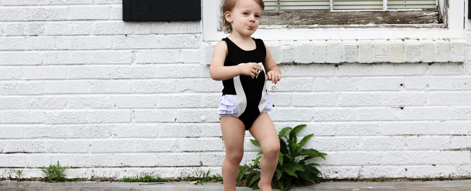 Toddler Girl Swimsuits Under $40