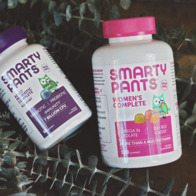 Gummy Vitamins – Not Just for Kids!