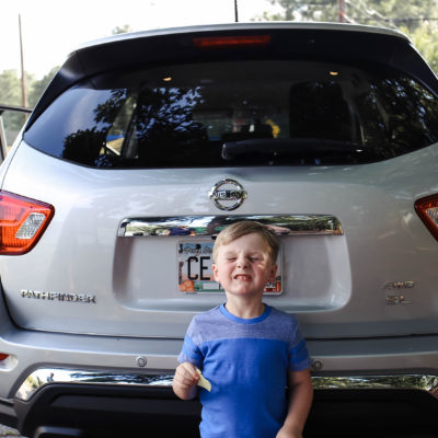 What We Love about the Nissan Pathfinder