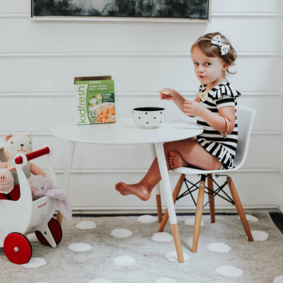 Easy Peasy Kids' Meals You Need to Know About