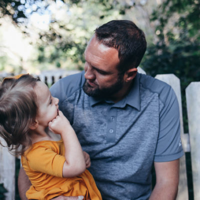The Bond Between Fathers & Daughters