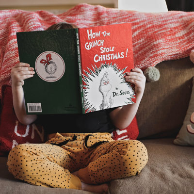 5 Timeless Christmas Traditions