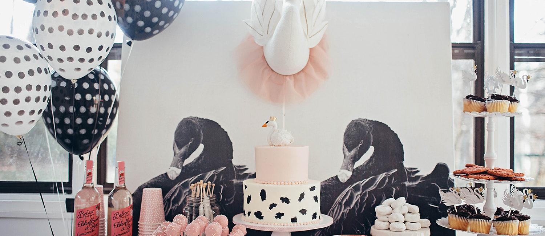 Swan Birthday Details