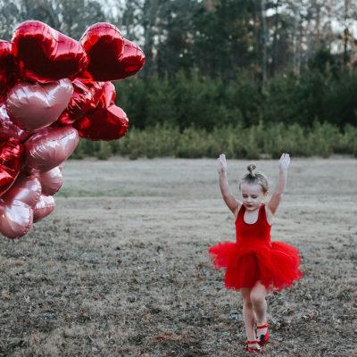 Valentine's Day 2018