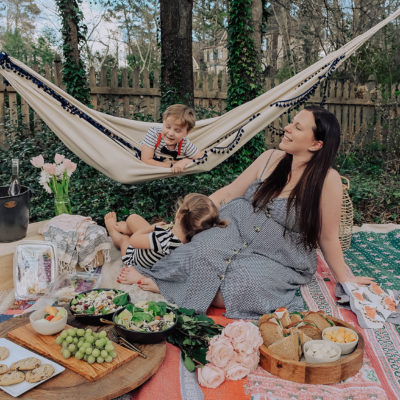 How to Plan the Perfect Family Friendly Picnic