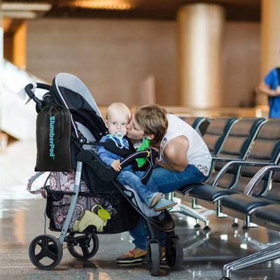 The One Item you Need when Traveling with Kids