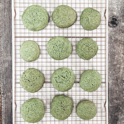 Delicious Matcha Cookies You Will Want to Make