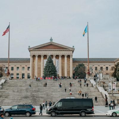 5 Most Instagrammable Spots in Philadelphia