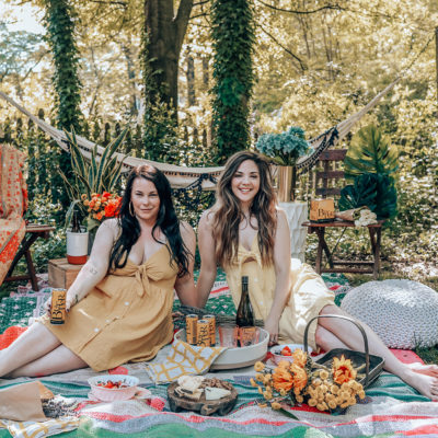 4 Easy Ways to Host a Summer Picnic