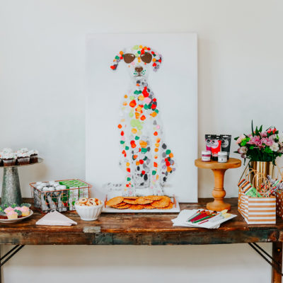 3 Tips for Throwing a Kid-Friendly Party Under $200