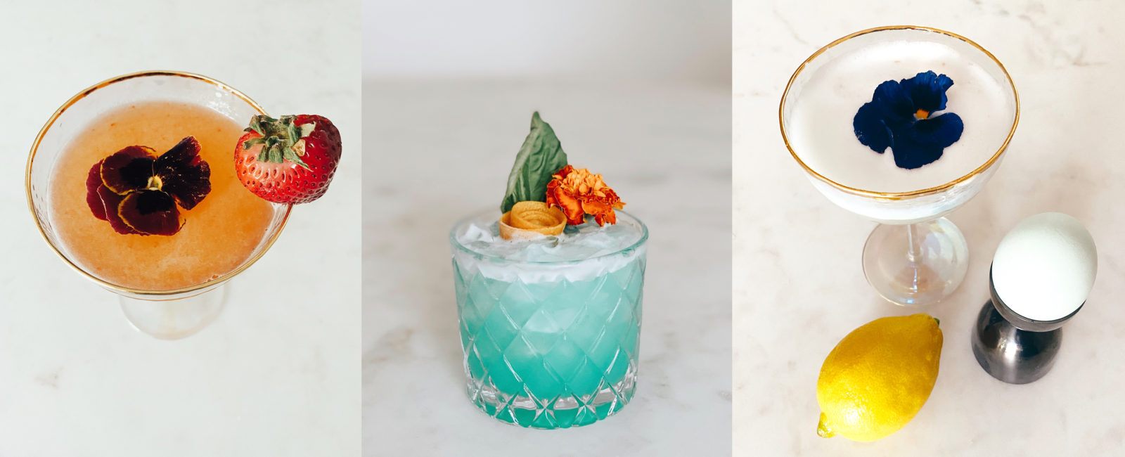 Quarantine Cocktails To Get You Through The Day