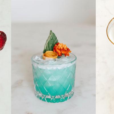 Quarantine Cocktails To Get You Through The Day