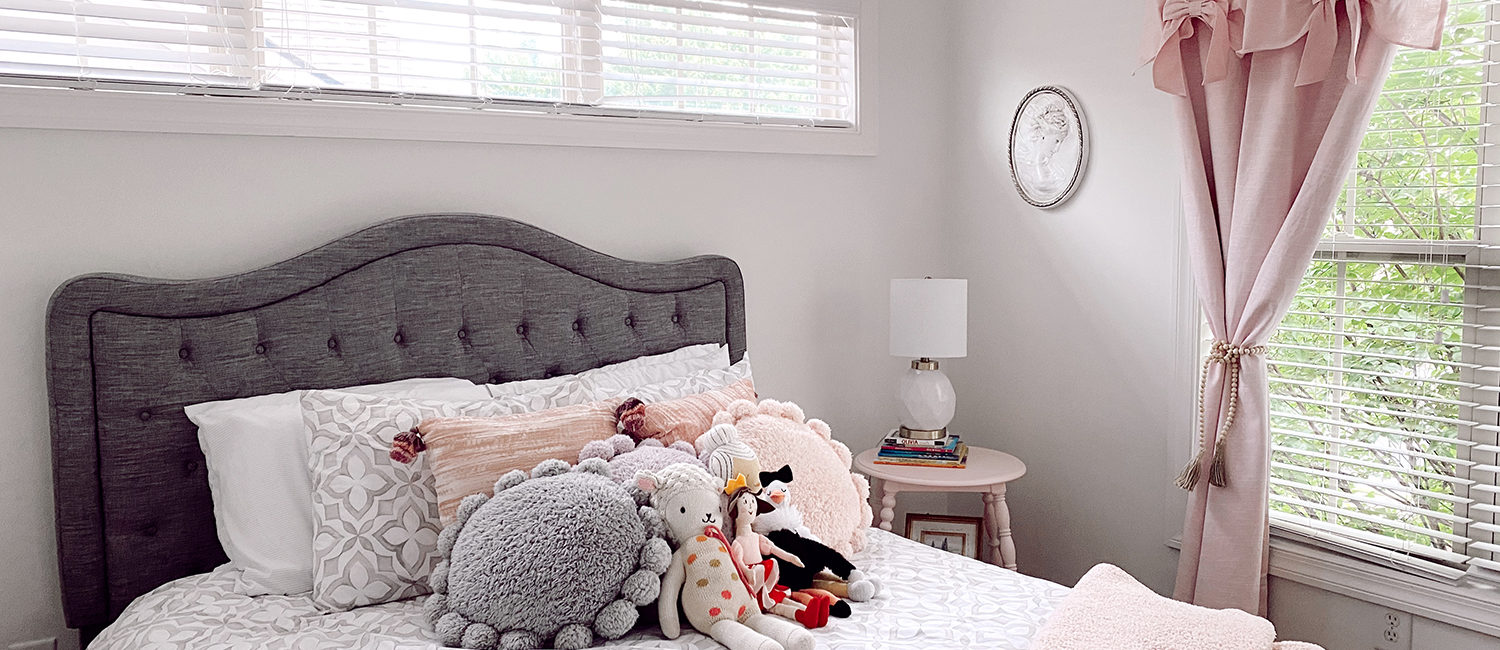 Evelyn's Room