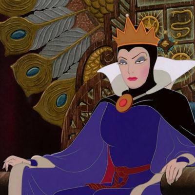 The Evil Queen Costume